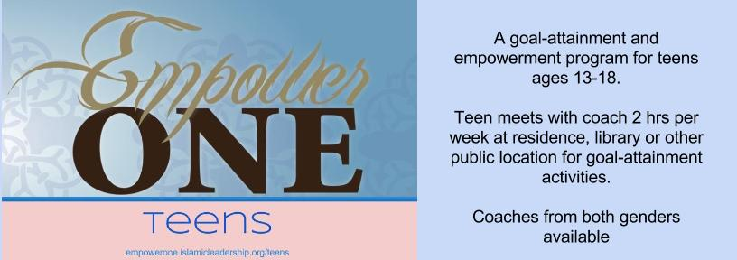 EmpowerOne Teens Expanded
